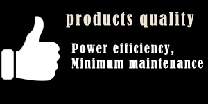 Products Quality