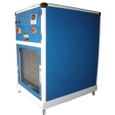 Air Cooled Chiller  In Bishnupur