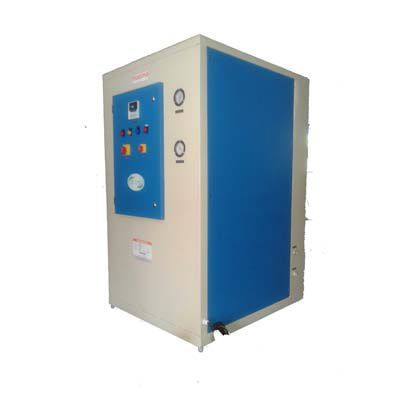 Industrial Water Chillers  In India