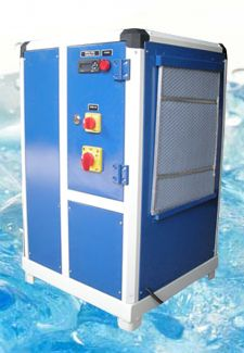Water Chiller  In Dang
