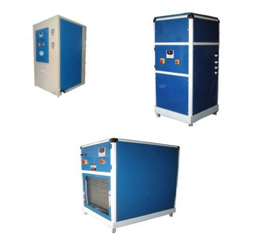 Water Chiller Manufacturer in Jharsuguda