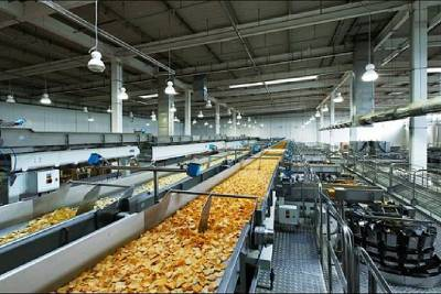 Food Process Industries